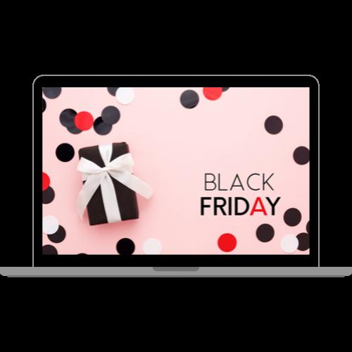 Black Friday Cyber Monday laptop aanbiedingen