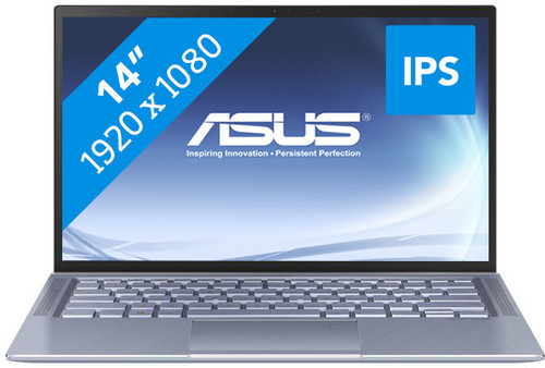Black Friday laptop aanbieding Asus ZenBook