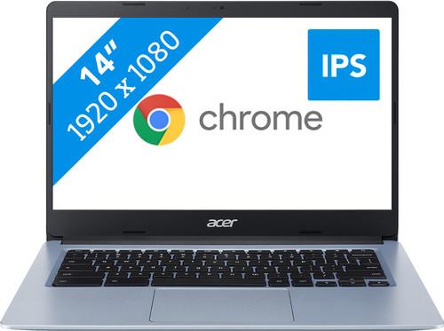 Black Friday Acer Chromebook 314