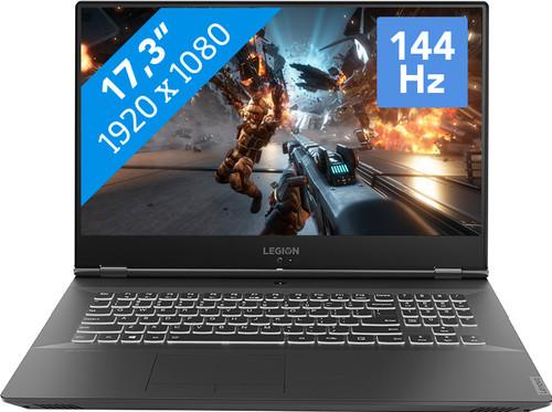 Black Friday gaming laptop aanbieding Lenovo Legion