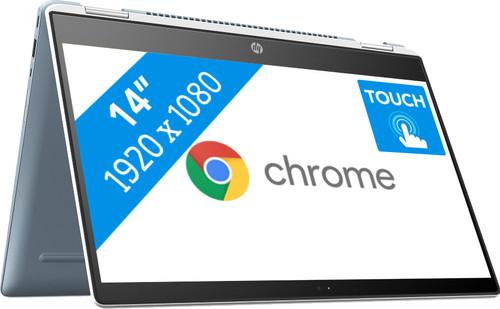 Black Friday HP Chromebook x360
