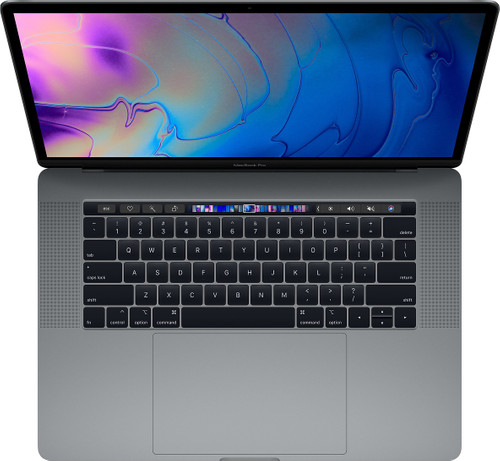Black Friday aanbieding MacBook Pro 15 inch