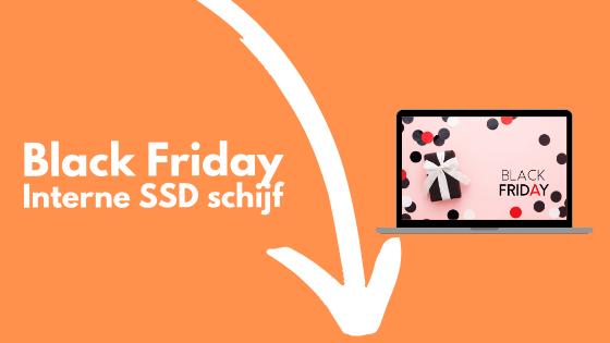 Black Friday SSD