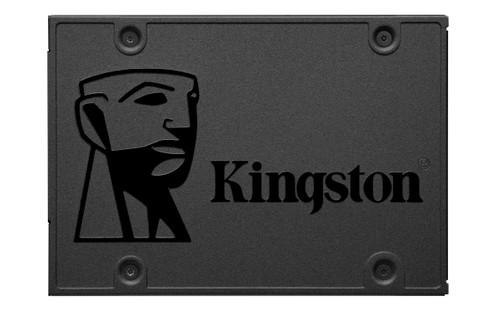 Kingston SSD Black Friday