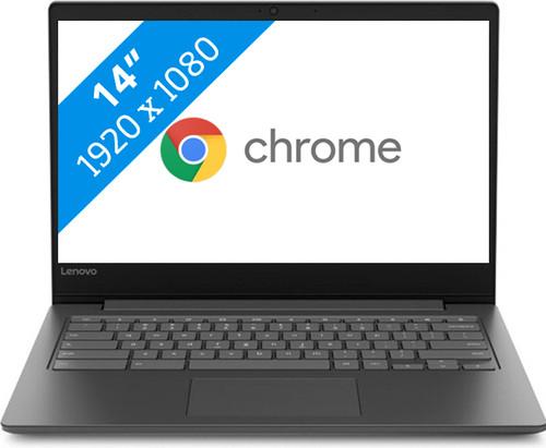 Lenovo Chromebook S330 81JW0008MH Black Friday