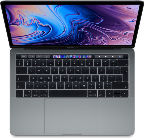 MacBook Pro met touchbar 2018 Black Friday